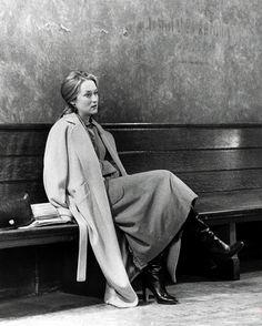 """Meryl Streep in """"Kramer vs. Kramer"""" (1979)  Best Supporting Actress Oscar 1979"""