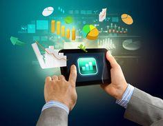 Marketing, Digital, Tendências 2015
