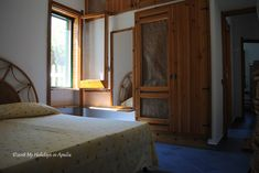 Selma Pine Table, Southern Italy, Mediterranean Style, Lodges, Ground Floor, Sliding Doors, Dining Area, Master Bedroom, Holidays