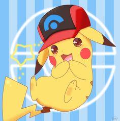 Pichu Pikachu Raichu, Pikachu Art, Cute Pikachu, Cool Pokemon Wallpapers, Cute Pokemon Wallpaper, Cute Wallpapers, Pokemon People, Pokemon Fan, Pokemon Store