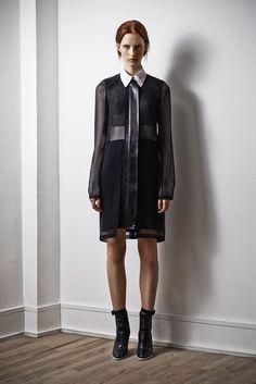Reed Krakoff | Pre-Fall 2014 Collection | Vogue Runway