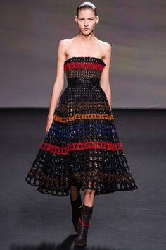 Christian Dior Alta Costura Otoño-Invierno 2013/2014