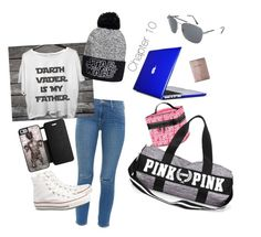 """""""Chapter 10"""" by caniffs-queens on Polyvore featuring beauty, Frame Denim, Speck, Converse and Tom Ford"""
