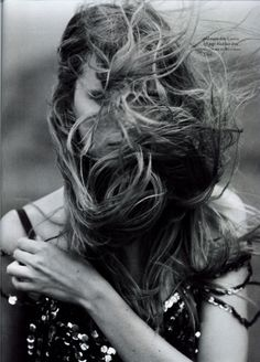 I love long crazy hair! Vivian Maier, Muse, Wind In My Hair, Windy Day, Crazy Hair, Her Hair, Fashion Photography, Nice Photography, Monochrome Photography
