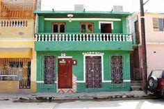 Hostal Omara  Owner:                      Omara Calzada Cruz  City:                          Trinidad  Licence nr:                 273/13  Address:                    Pedro Zerquera #160-B e/ Camilo Cienfuegos y Lino Perez. Trinidad  Breakfast:                 Yes 3 - 5 CUC  Lunch/ diner:            Yes, 8 - 12 CUC  Number of rooms:     2