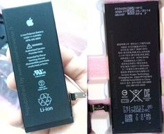 More Photos Point Toward 1,810 mAh Battery for 4.7-Inch iPhone 6 - http://www.aivanet.com/2014/08/more-photos-point-toward-1810-mah-battery-for-4-7-inch-iphone-6/