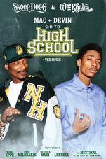 Mac and Devin Go to High School. Lol been talking about this movie alot lately. #sofunny High School Posters, High School Movies, Online High School, Go To High School, High School Students, Wiz Khalifa, Snoop Dogg, Chemistry Projects, Mike Epps