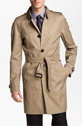 This coat. Always.