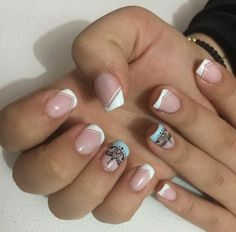 Nail Tutorials, Manicures, Nails, Nail Designs, Artsy, Hair Beauty, Nail Art, Veronica, Birthday
