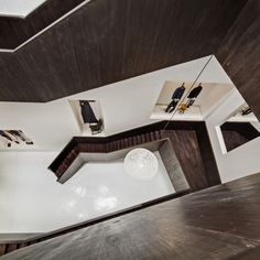 Serious Stairs. Design Collective / Neri & Hu