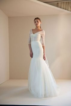 Gorgeous #Wedding #Dress #Bride #Bridal #Gown
