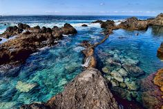 In Tenerife, you don't have to spend heaps to have a good time; there are many cheap and free things to do in Tenerife for those visiting on a budget. Rock Pools, Lap Pools, Indoor Pools, Backyard Pools, Pool Decks, Pool Landscaping, Swimming Pools, Exotic Beaches, Island Beach