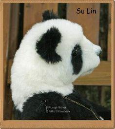 SuLin by By Loppi-Bären | Bear Pile