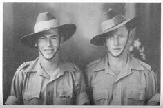 A World War 2 Australian veteran, Geoff Edwards. His personal story in the Battle of Crete and his escape from Preveli, Crete Battle Of Crete, Lest We Forget, German Army, Military History, World War Ii, Old Photos, Ww2, Mercury, Theatre