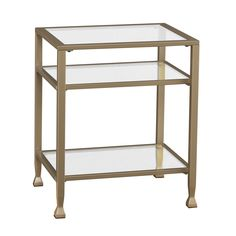 Varick Gallery® Arceo End Table