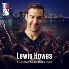 NYT WSJ & USA Today Bestselling author. Lifestyle #Entrepreneur. Former pro athlete @LewisHowes keynoting  http://10XGrowthCon.com in #Miamipic.twitter.com/cJqb4F8Hh8