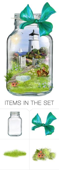 """"""" THE LIGHTHOUSE """" by gabygrach ❤ liked on Polyvore featuring art, artset, polyvoreeditorial, groupcontest and artexpression"""