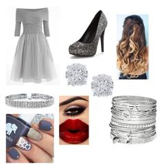 """""""Date outfit- Alpha's mate"""" by countrylove531 on Polyvore featuring Effy Jewelry, Bling Jewelry and Avenue"""