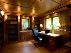 Traditional Home Offices from Christine Jones : Designers' Portfolio 5516 : Home  Garden Television#//room-home-offices#//room-home-offices#/id-4026