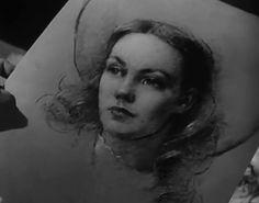 Resultado de imagen de Portrait of Jennie