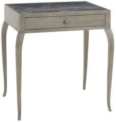 RV Astley Karla Bedside Table   1 Drawer