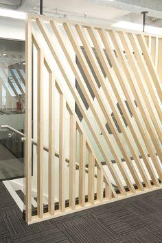 8 Wondrous Tips: Room Divider Wall Hooks room divider furniture privacy screens.Room Divider On Wheels Interior Design room divider bathroom vanities. Divider Design, Partition Design, Wall Design, House Design, Wood Partition, Divider Ideas, Partition Ideas, Design Design, Design Ideas