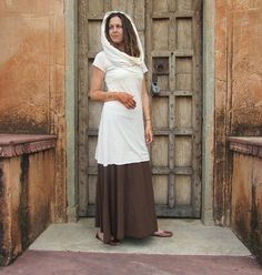 Organic Clothing  Short Super Cowl Dress by gaiaconceptions, $135.00