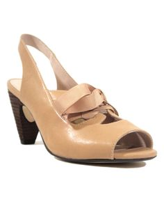 Look at this Nude Mandalay Pump on #zulily today!