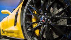 Photos: 2014 Chevrolet Corvette Z06 at NAIAS - Road & Track