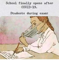 Funny School Memes, Very Funny Jokes, Cute Funny Quotes, Crazy Funny Memes, Really Funny Memes, Funny Relatable Memes, Funny Facts, Haha Funny, Funny Shit