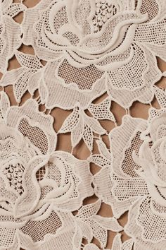Gold Lace Fabric, Catherine Deane, Rose Lace, Bhldn, At Home Store, Stretch Lace, Romantic, Texture, Long Dresses