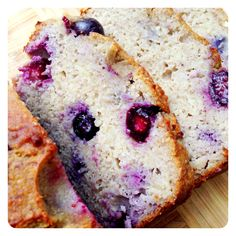 Gluten free, dairy free, paleo blueberry banana bread. My absolute favourite treat, perfectly moist, perfectly sweet- such a crowd pleaser!