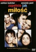 plakat do filmu Zupełnie jak miłość (2005)