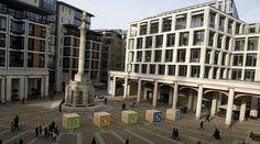 Dünyanın en büyük 4. borsası olan Londra Borsası, Avrupa'nın en büyük işlem hacmine sahip borsasıdır.