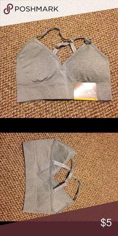 Sports bra Brand new sports bra size medium Intimates & Sleepwear Bras