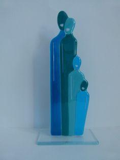 Glass Artwork, Glass Wall Art, Fused Glass Art, Stained Glass Art, Smash Glass, Glass Fusion Ideas, Glass Fusing Projects, Up Book, Stained Glass Patterns