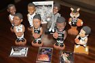 For Sale  - Collection of Stadium Give Away San Antonio Spurs Bobbleheads, Robinson, Duncan - See More At http://sprtz.us/SpursEBay