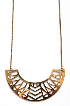 Collier Big KIM - CHIC ALORS sur Twicy store.