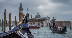Sailway (Venice)-s1 by Fadel Galal on 500px