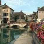 Very nice lake and town - Review of Lac d'Annecy, Annecy, France - One of Europe's most charming towns