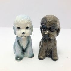 Vintage | Japan Kitsch | Cute Pair of Bichon Dogs | 1970's PINTEREST HASHTAGS  👑Your Queen of Vintage👑 Unique vintage finds. New items added every day!  ⚪️ ⚪️ ⚪️  #etsysellers #vintageetsyshop  #vintagedecor #vintagesale #thriftydecor #vintage #bestofetsy #queenofvintage #midcenturymodern #midcenturystyle #midcenturyhome #eclectichome #artglass #vintageglassware #giftideas #vintagestuff #vintagepins #vintagegifts #vintagegiftideas #japanesekitsch #bichon #poodles Vintage Pins, Unique Vintage, Vintage Decor, Bichon Dog, Thrifty Decor, Vintage Glassware, Vintage Beauty, Kitsch