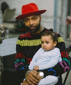 Got a pleasant surprise at work today. Daddy Day Care, Cyn Santana, Work Today, On Set, Hypebeast, Cowboy Hats, Hip Hop, Dads, Mens Fashion