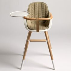 awesome high chair   Ovo high chair