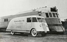 1934 - Chicago Area Streamliners