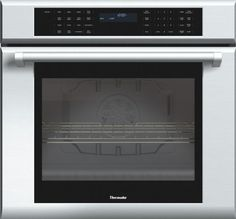 Thermador MED301JP Single Masterpiece Oven 30 in 2 Xt Racks Pro Handle ** ** AMAZON BEST BUY ** #WallOven