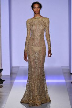 Zuhair Murad, Haute Couture Spring/Summer 13