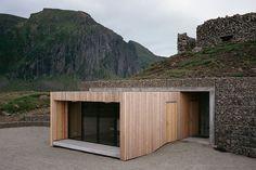 Eggum - Lofoten - www.nasjonaleturistveger.no
