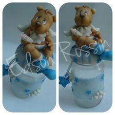 Urso Anjo