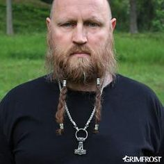 Grimfrost Webshop , Authentic Viking Products from Sweden. TresseBarbesMode