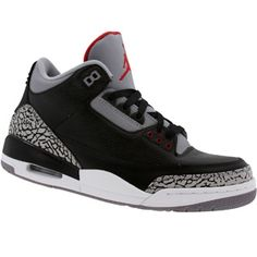 new styles bf728 1969f My second favorite pair of J s, after the Concords. Air Jordan 3 Black